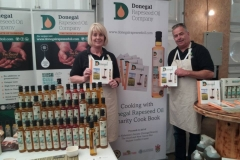 Donegal Rapeseed
