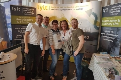 LYIT Stand 2