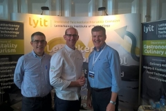 LYIT Stand