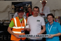O' Donnells Bakery