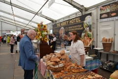 donegal craft bakery