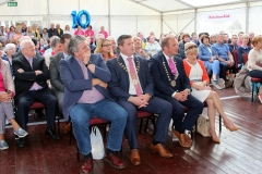Local-Representatives-and-Donegal-Town-Mayor-at-the-opening-cermony