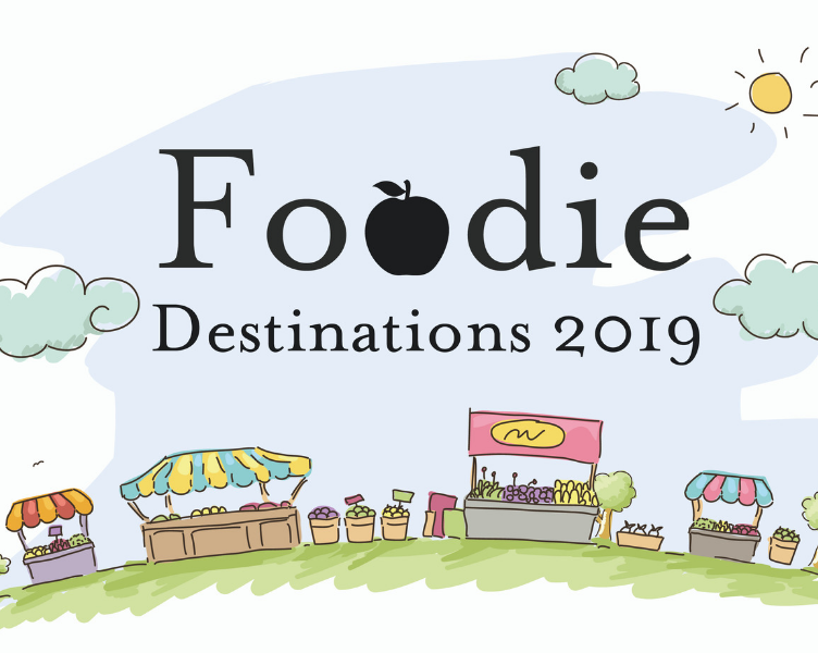 Donegal Town included in 2019 list of Foodie Destination finalists